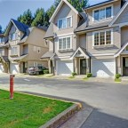 Townhome Just Closed in Redmond